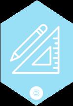 badge-recruitmentproces-ontwerp